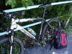 MERIDA MATT Sub 40,  2009,  Hardtrail Sports Utility Bike, ....