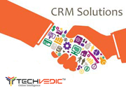 Customer Relationship Management | Techvedic UK