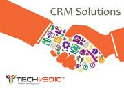 Customer Relationship Management | Techvedic UK
