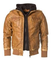 Get Classy Look with a Versatile Leather Jacket